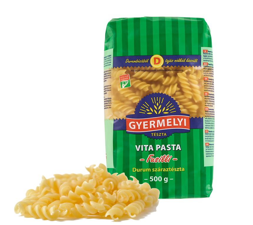 Vita Pasta Fusilli
