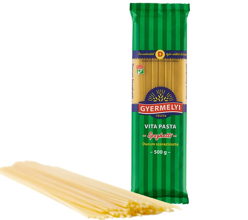 Vita Pasta Spaghetti