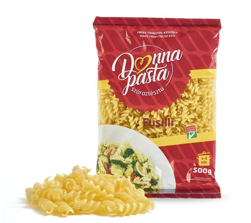 Donna Pasta Fusilli