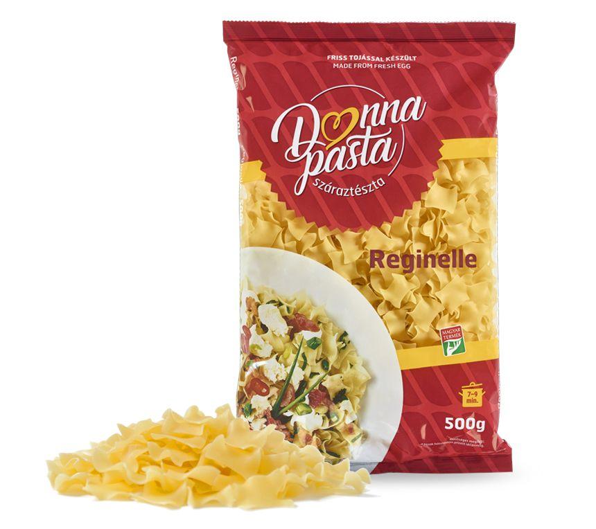 Donna Pasta Reginelle