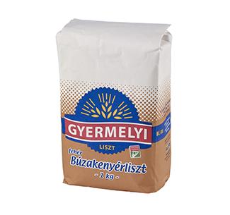White bread flour 1 kg