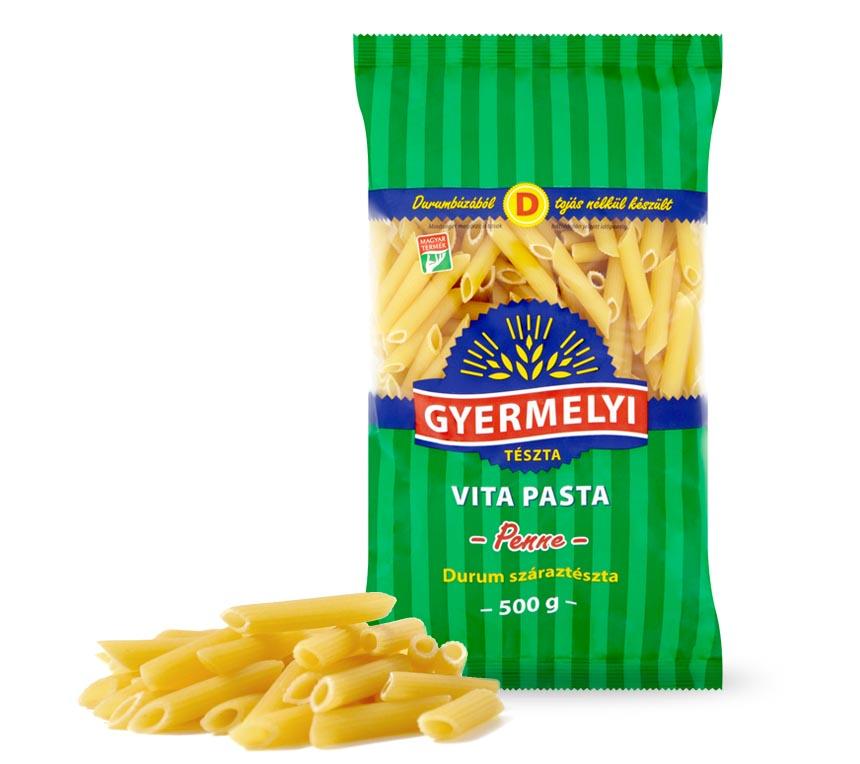 Vita Pasta Durum Penne