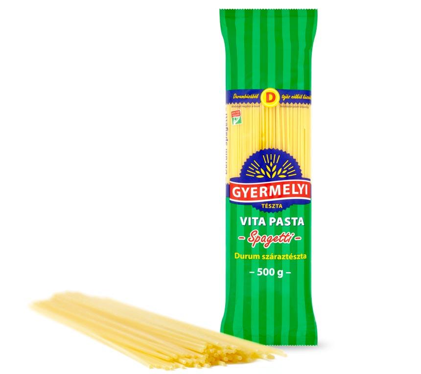 Vita Pasta Durum Spaghetti